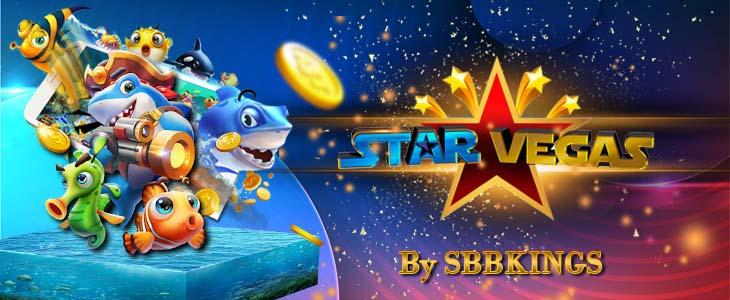 ยิงปลา-star