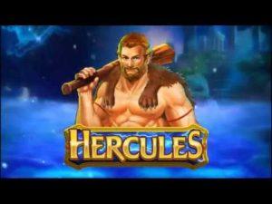 สล็อตสุดยอด Hercules จาก Starvegas