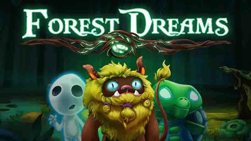 Forest Dream slot สล็อตตำนานญี่ปุ่น