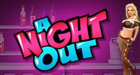 รีวิวสล็อต A Night Out