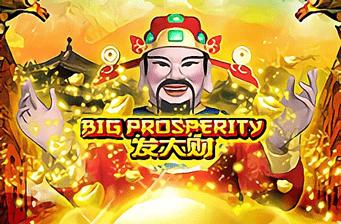 รีวิวเกม Big Prosperity