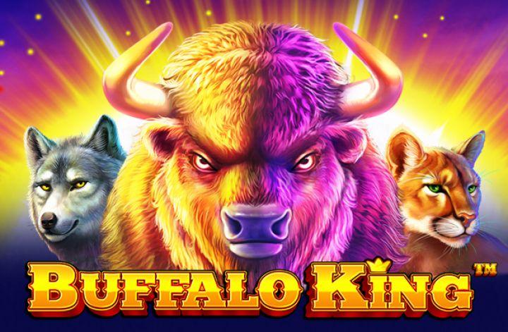 รีวิวสล็อตน่าเล่น Buffalo King