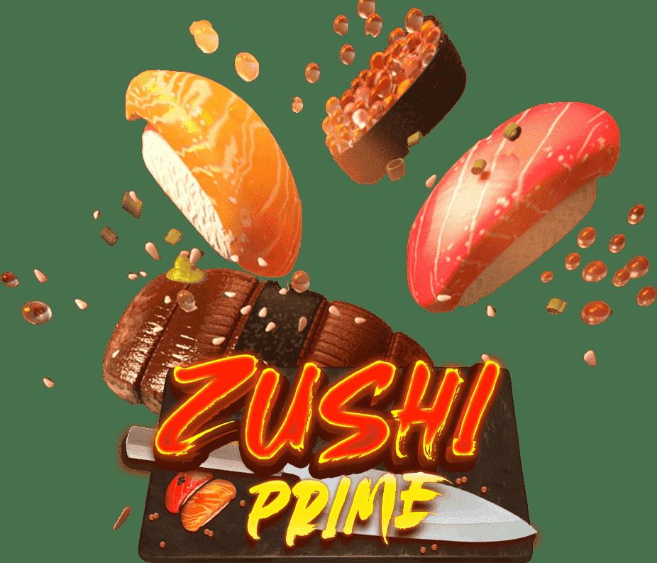 รีวิวเกมสล็อต Zushi Prime