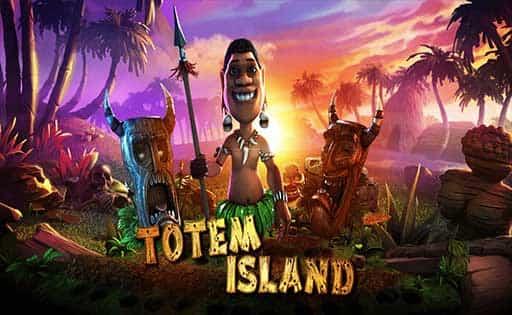 รีวิวเกมสล็อต Totem Island