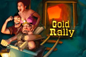 เกมสล็อต Gold Rally