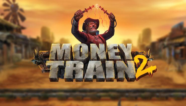 รีวิวเกมสล็อต Money Train