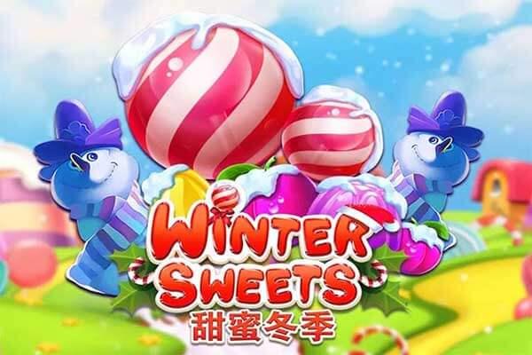 สล็อต winter sweets