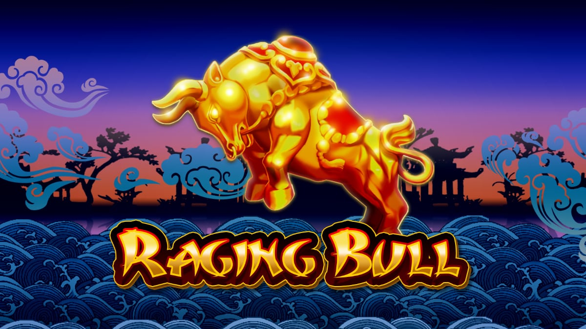 รีวิวสล็อต Raging Bull