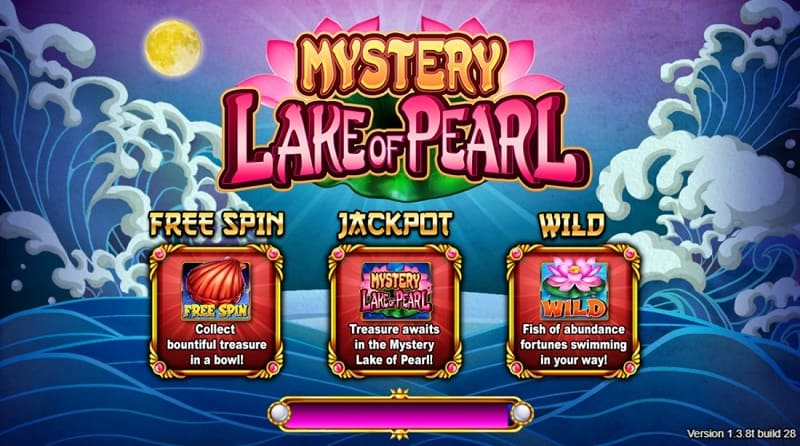 รีวิวเกม Mystery Lake of Pearl